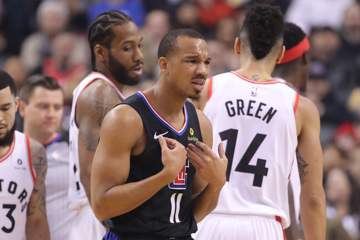 Clippers Retrospective: Avery Bradley and His 49 Games From Hell