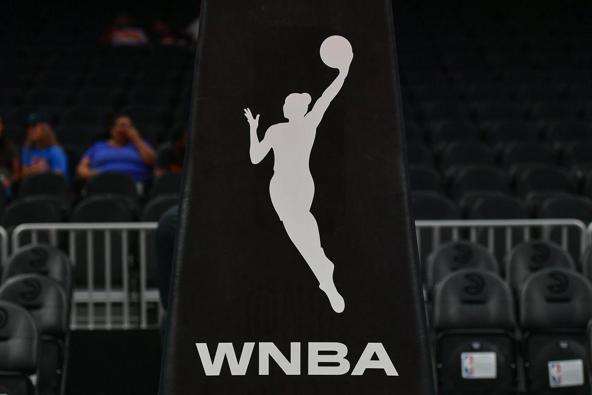 WNBA: AUG 06 Minnesota Lynx at Atlanta Dream