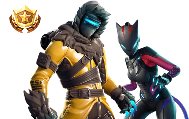 Fortnite Season 7 Battle Pass All Skins Pets Gliders And