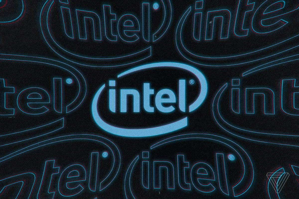 Intel holding 9th Gen processor event today - The Verge