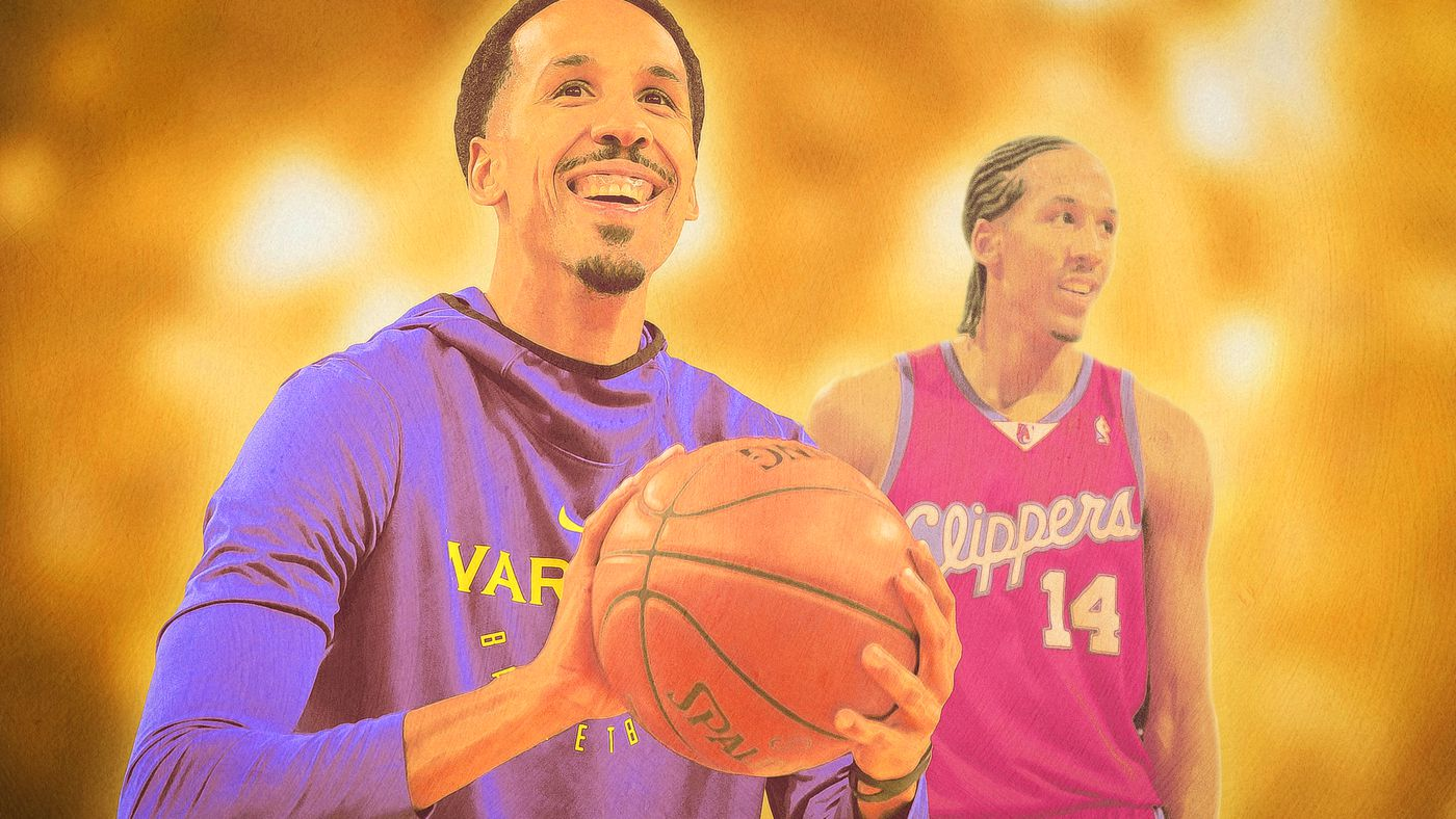 Shaun Livingston Redefined Success