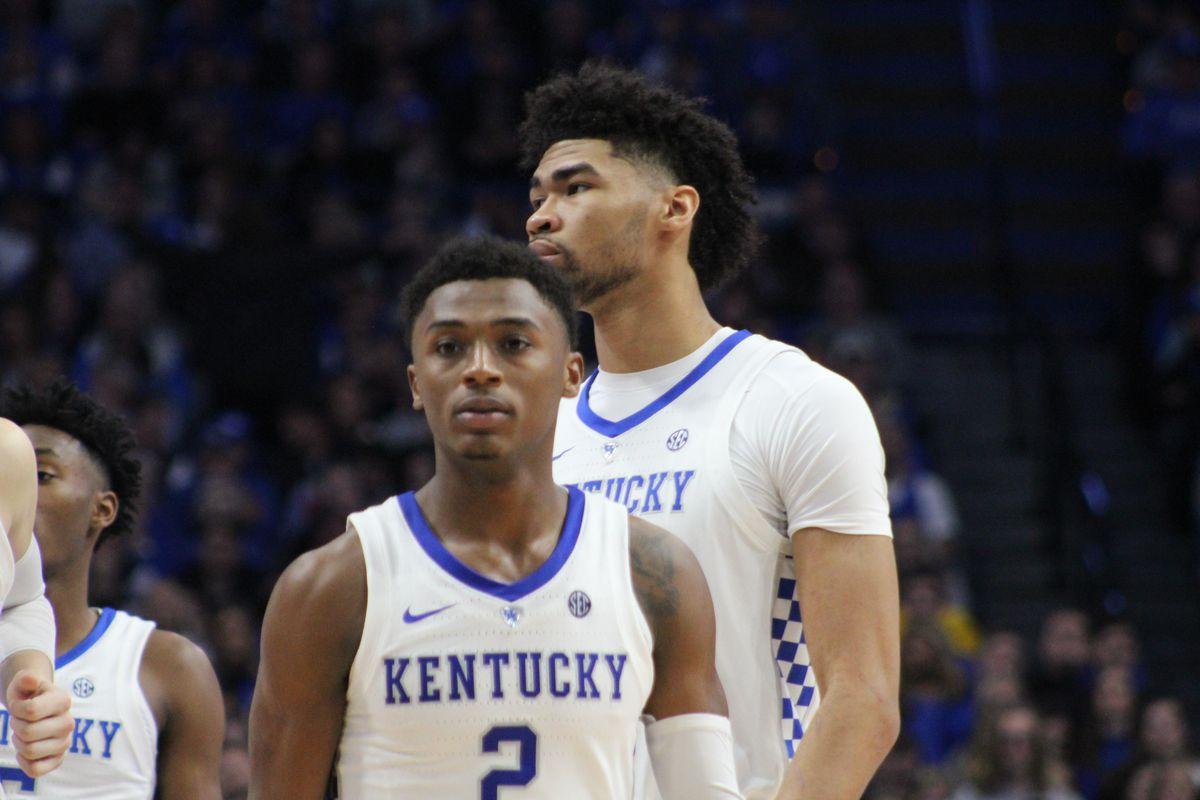 Kentucky Wildcats Vs Auburn Basketball 2019 Start Time: Kentucky Wildcats Vs Auburn Tigers Basketball 2019