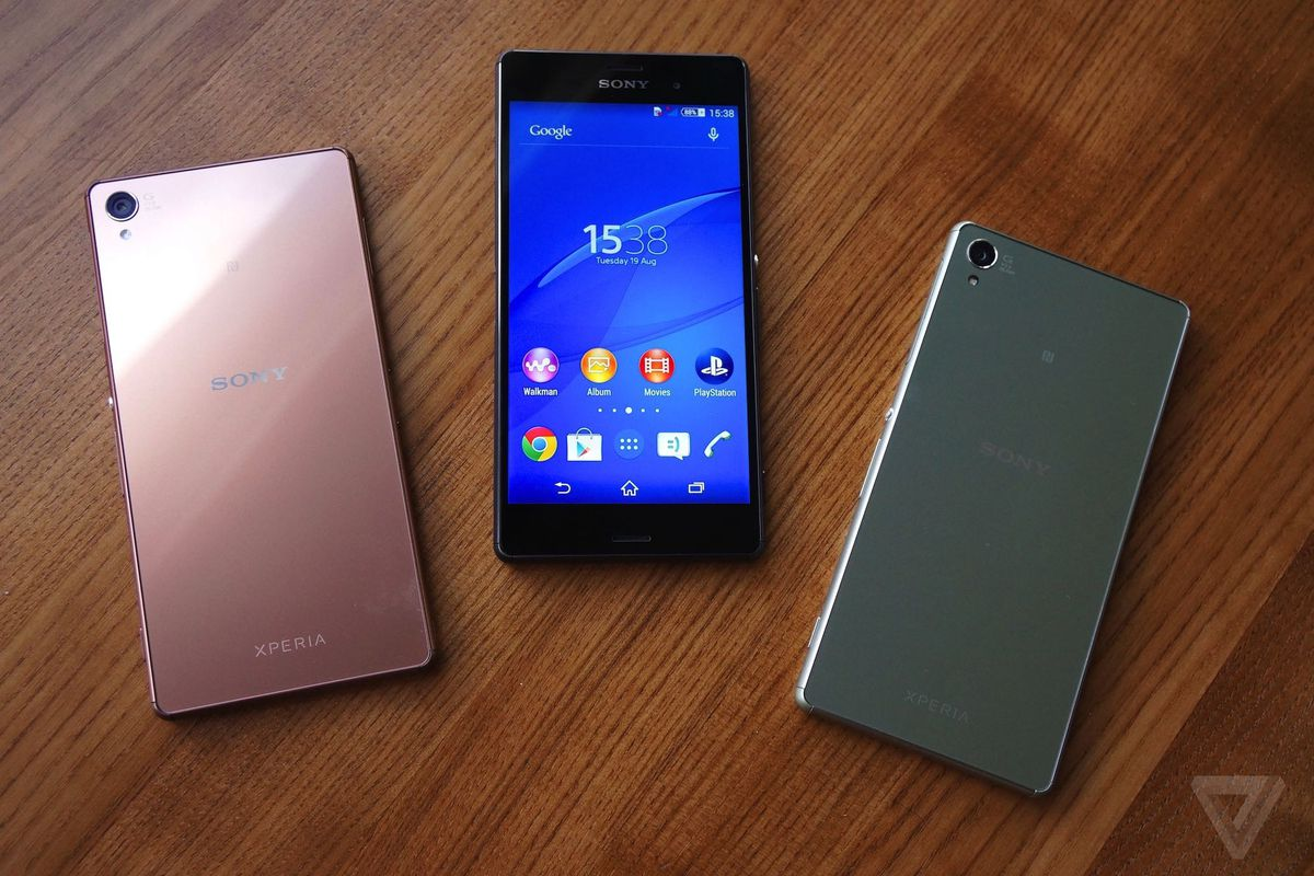 T mobile to sell sony xperia z3 this month the verge t mobile announced today that it would begin selling the sony xperia z3 later this month the z3 will be available for 2625 per month for 24 months on reheart