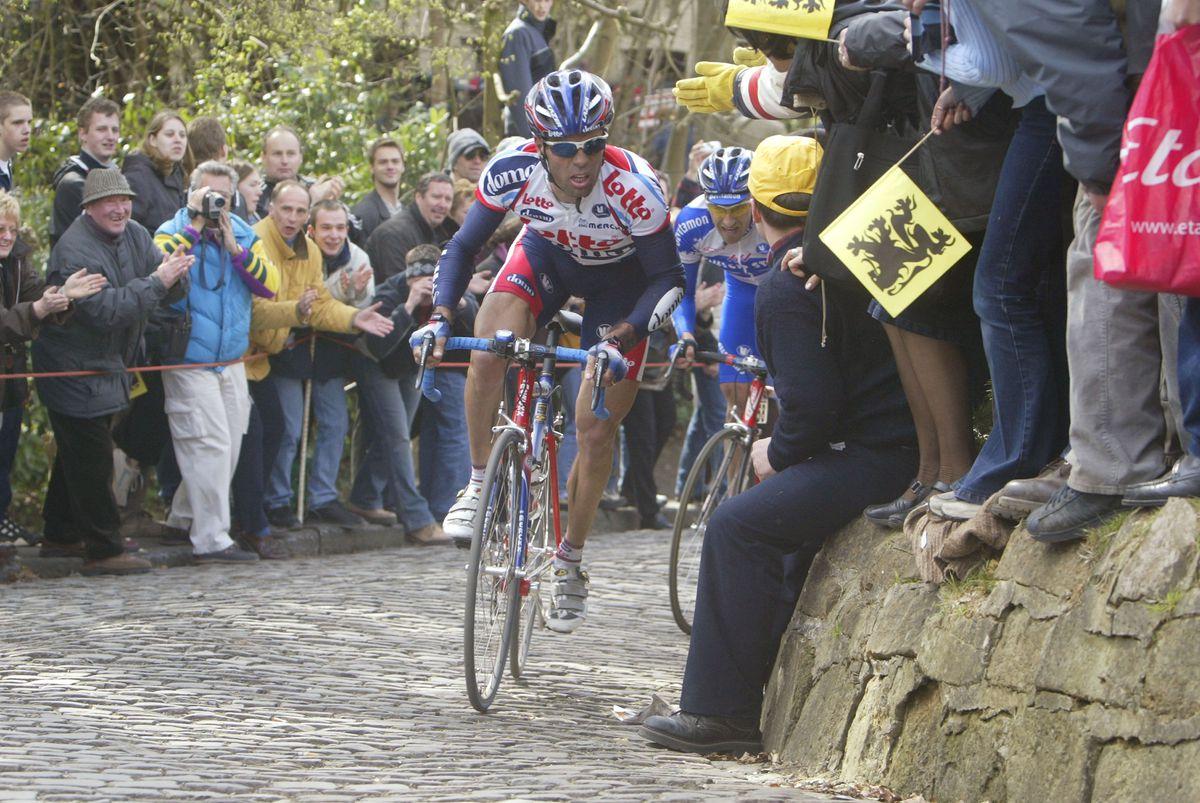 World Cup Tour of Flanders, Belgium
