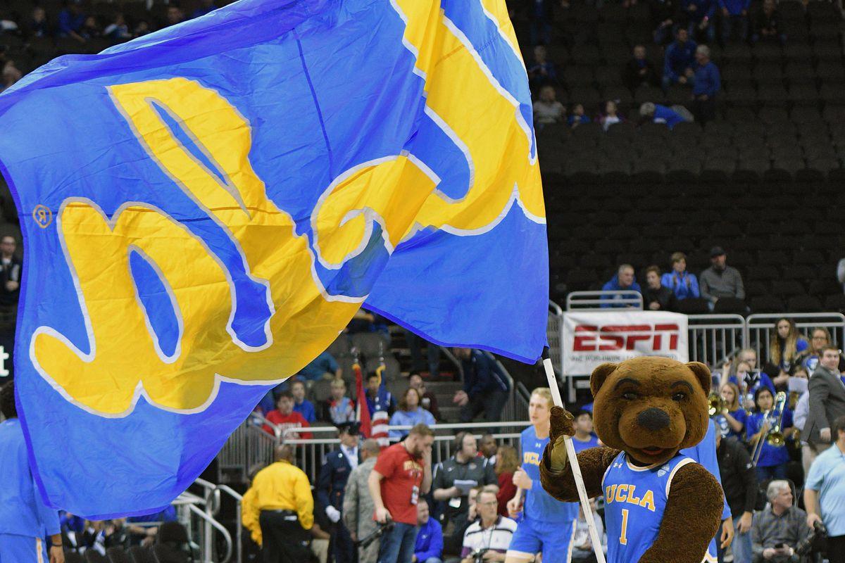 NCAA Basketball: Hall of Fame Classic-Creighton at UCLA