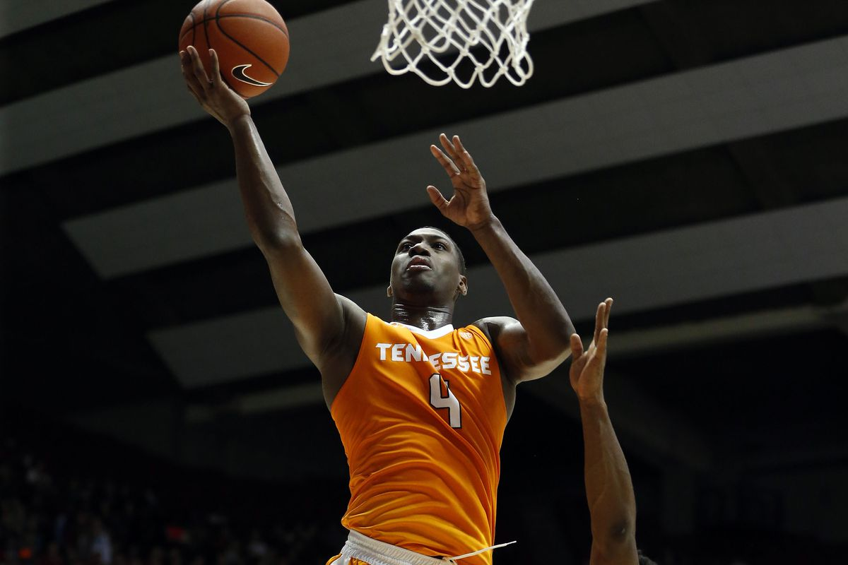 Tennessee Vols vs TCU Horned Frogs: game thread - Rocky ...