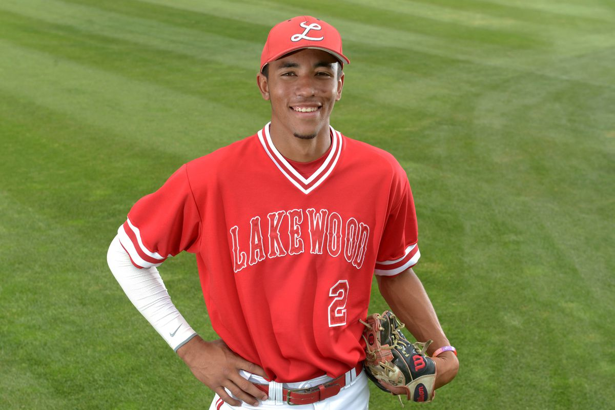 JP Crawford, coming to a Clearwater near you! Go see him while you can.