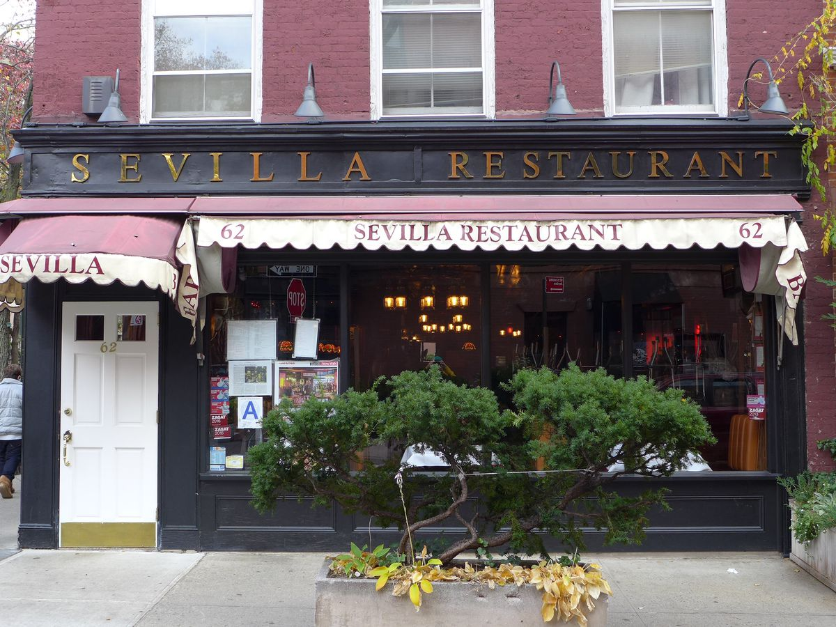 21 Top West Village Restaurants To Try Eater Ny