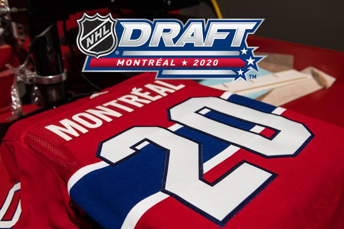 2020 NHL Mock Draft 1.0 (Picks 16-31)