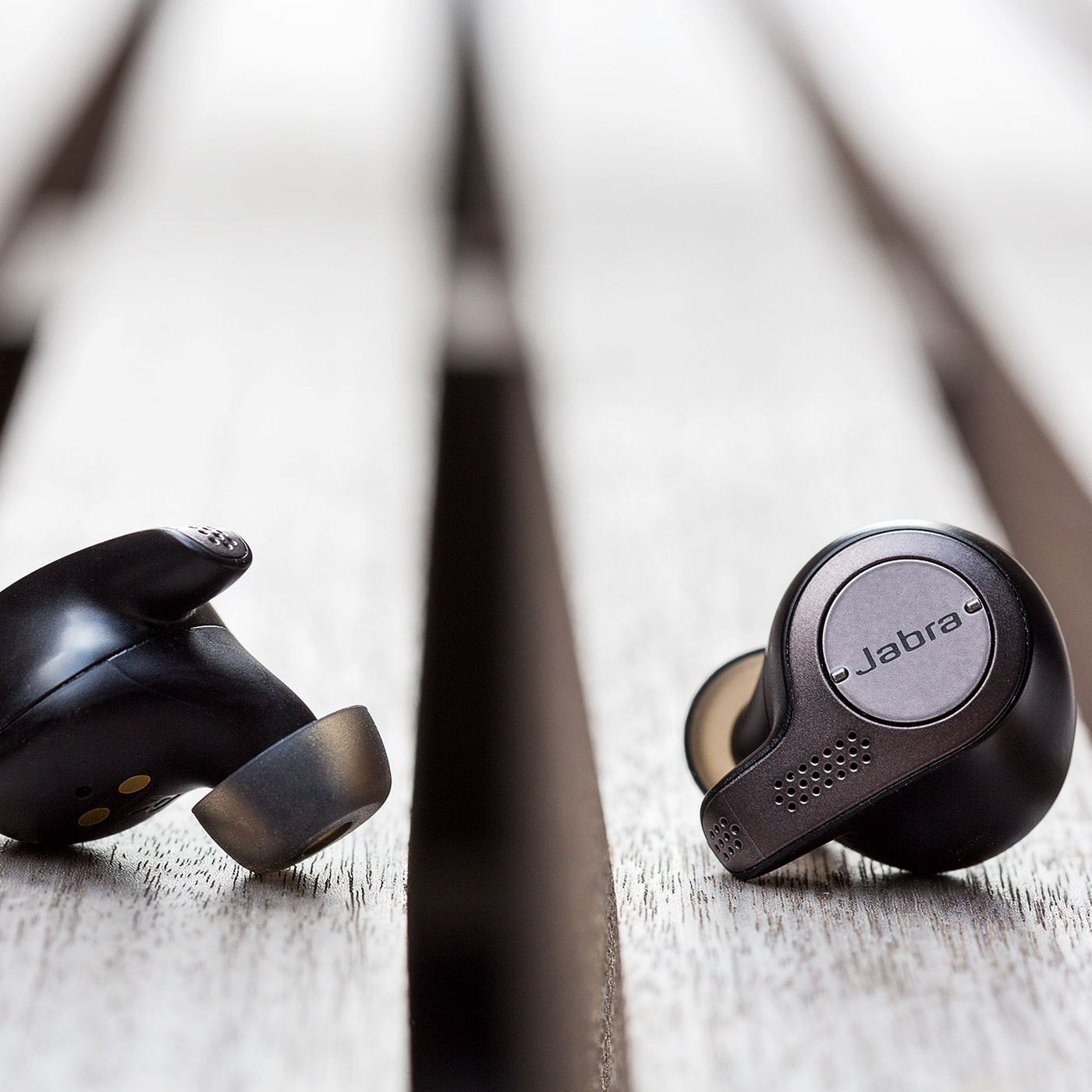 Save On Jabra S Elite 65t Truly Wireless Earbuds White Noise Machines And More The Verge