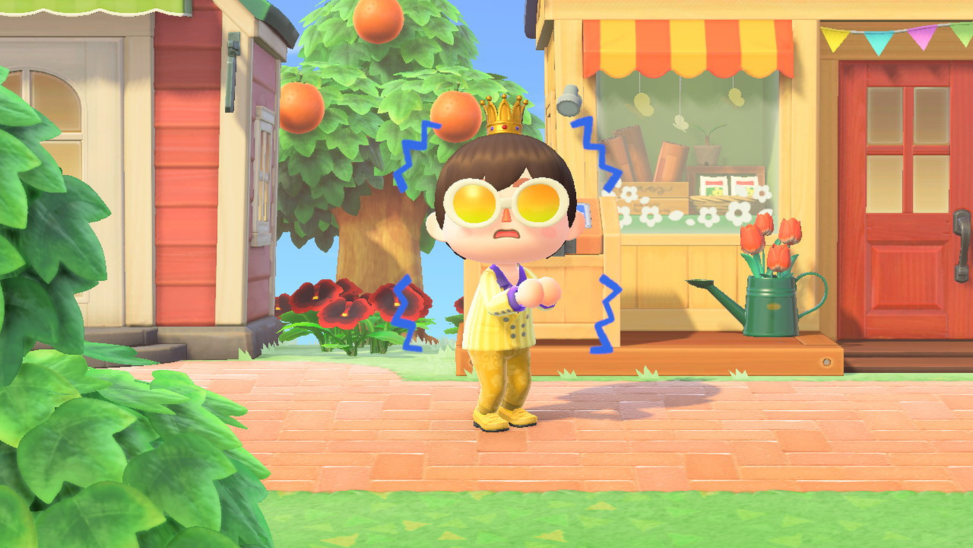 Why Some Animal Crossing Players Are Restarting Long Running