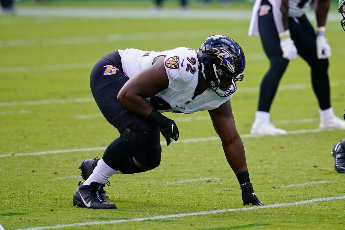 NFL: OCT 18 Ravens at Eagles