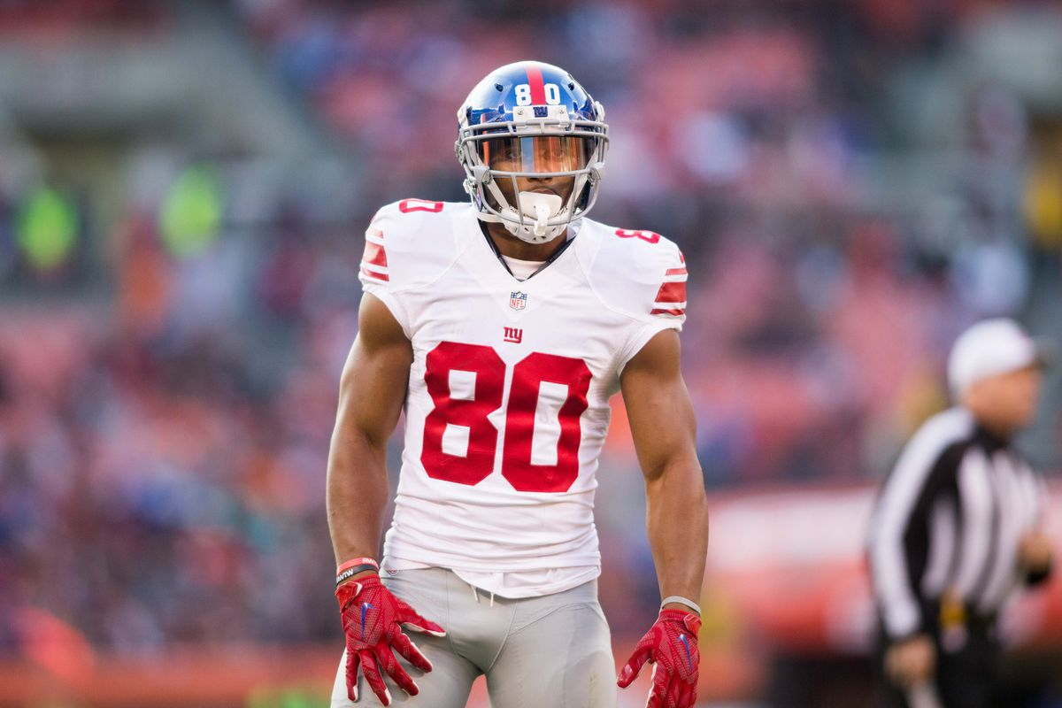 Victor Cruz Will be Released by Bears