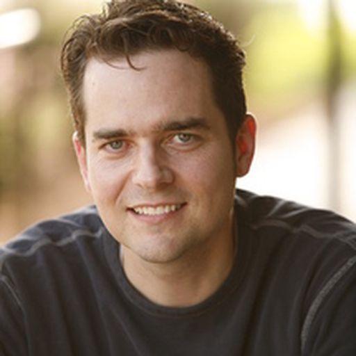 Geoff Johnston