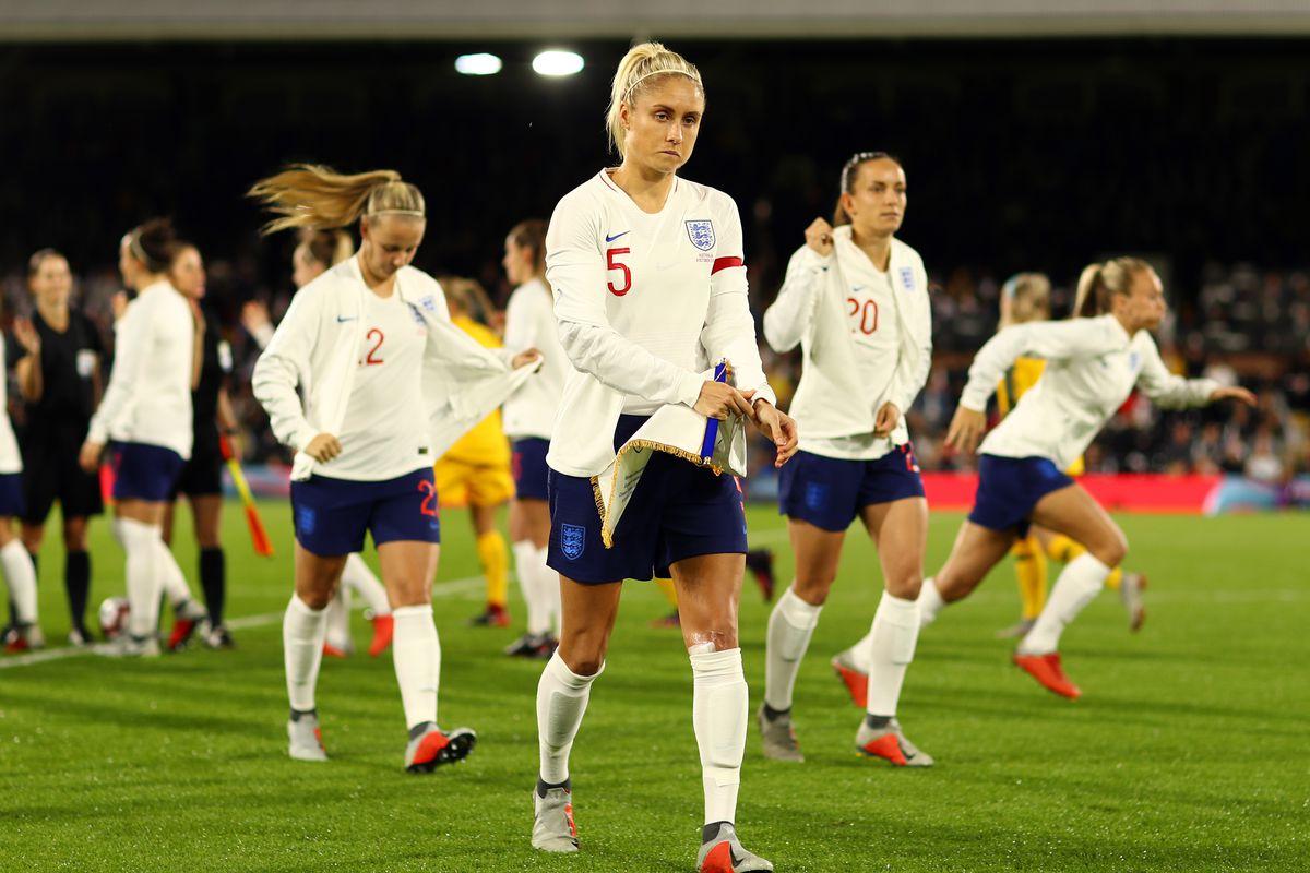 England Women v Australia Women - International Friendly