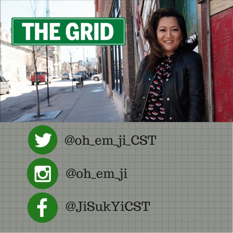 Here's how you can follow Ji Suk Yi on social media