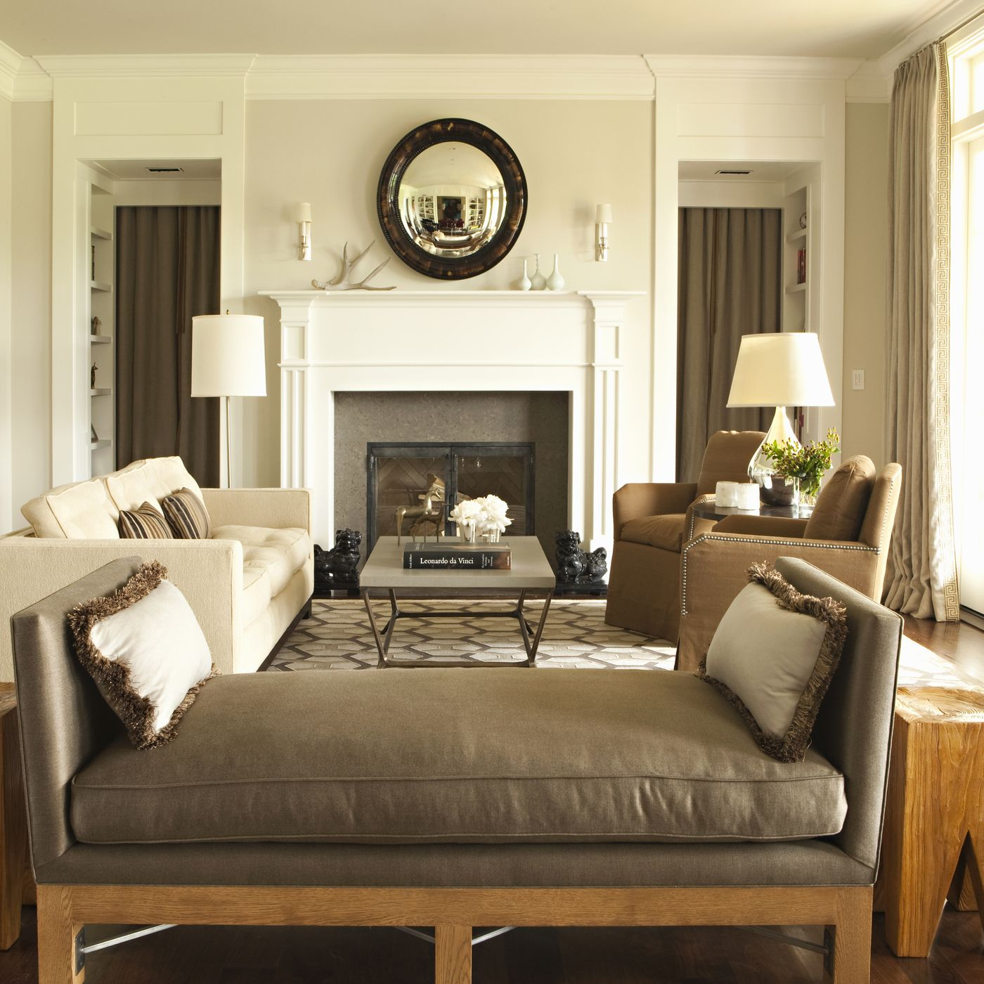 Benjamin Moore Colors For Your Living Room Decor: Benjamin Moore Paint Colors For Living Room Modern House