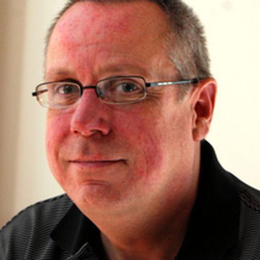 Scott Lindholm