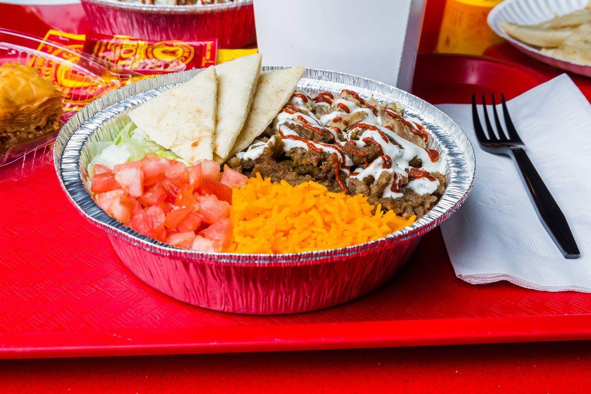 The Halal Guys Closed Its Only Austin Restaurant Eater Austin