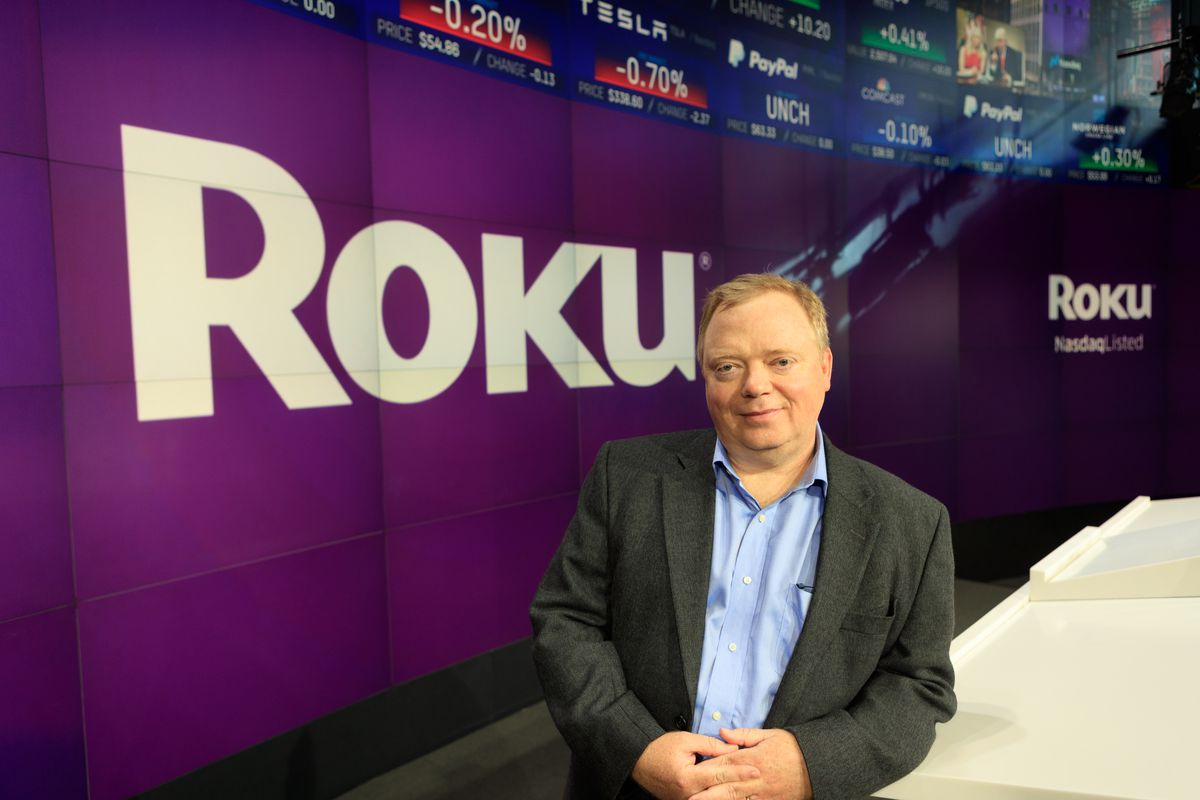 Why Roku isn't afraid of competition from Apple, Google and Amazon - Vox