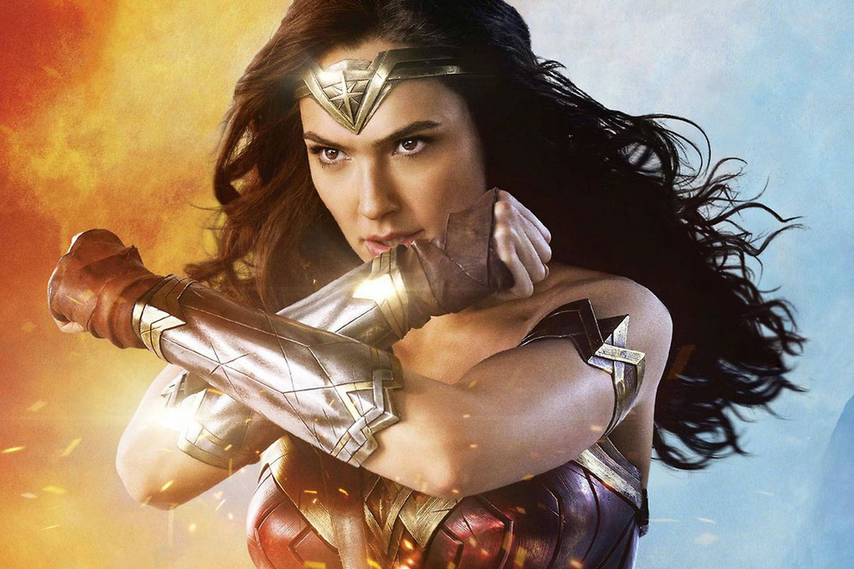 The outrage over Gal Gadot's $300,000 paycheck for Wonder
