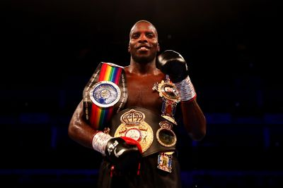 1163207304.jpg - Preview: Chisora-Price, Burns-Selby, Ngabu-Okolie
