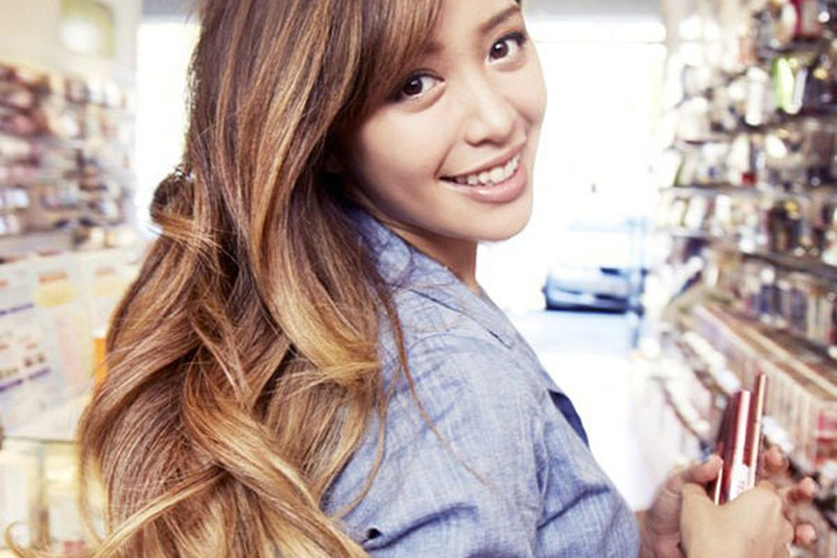 """Image via <a href=""""http://michellephan.com/blog/post/my-week-in-photos-em-holiday-life"""">Michelle Phan</a>."""