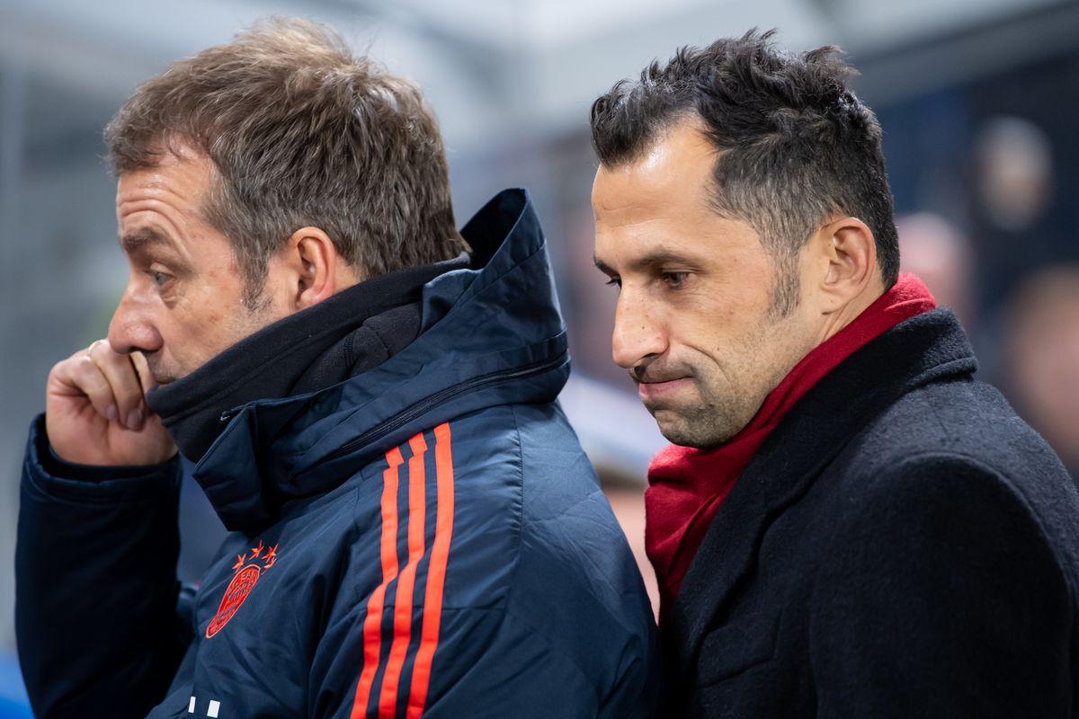 FC Chelsea - FC Bayern Munich