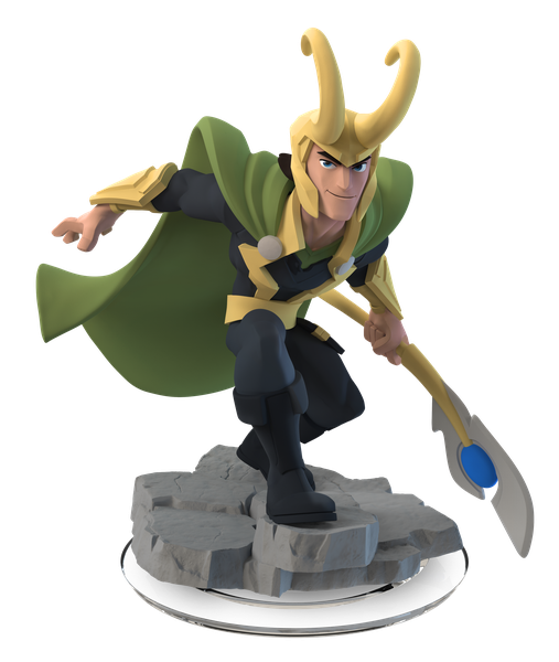 Loki And Falcon Join Disney Infinity 2 0 Today Polygon