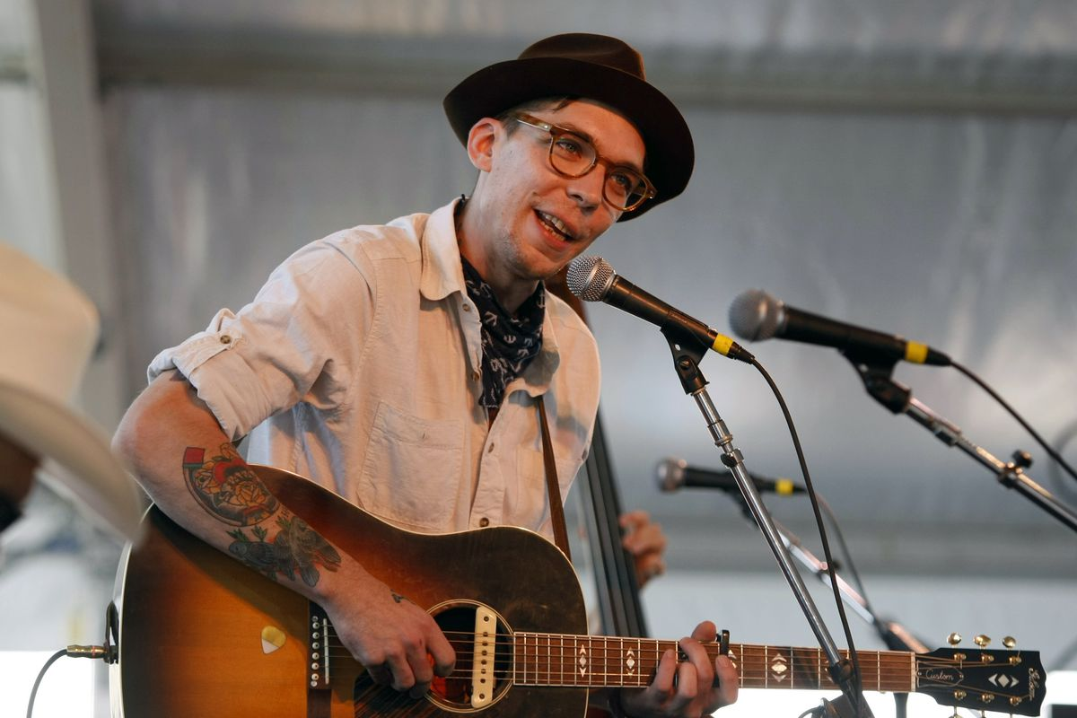Justin Townes Earle death was probable overdose, police investigation  reveals - Chicago Sun-Times