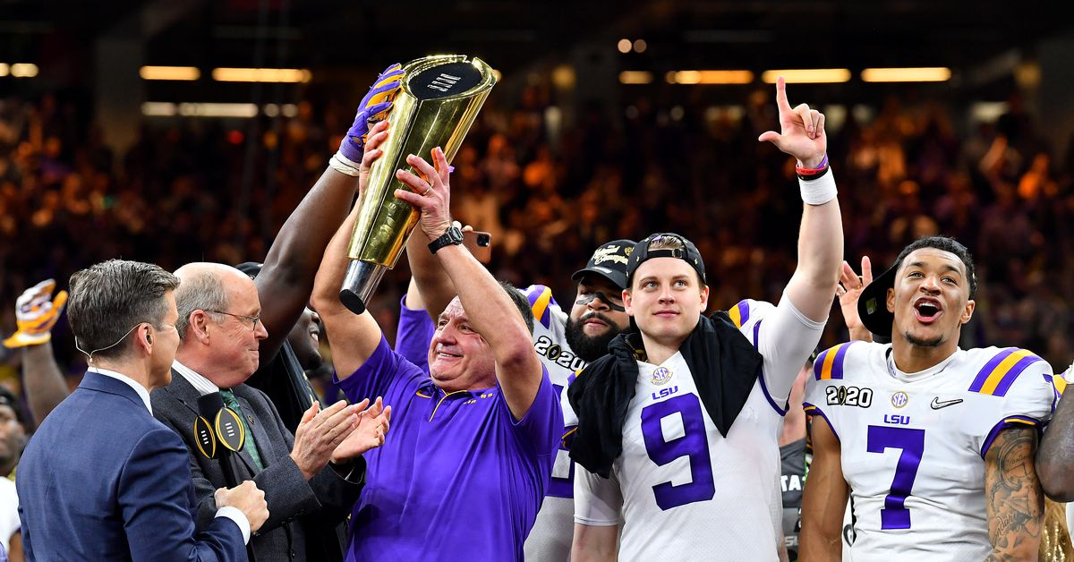 2020 NFL Draft order nearly set after Championship weekend