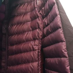 Marmot lightweight down jacket, $100 (from $200)