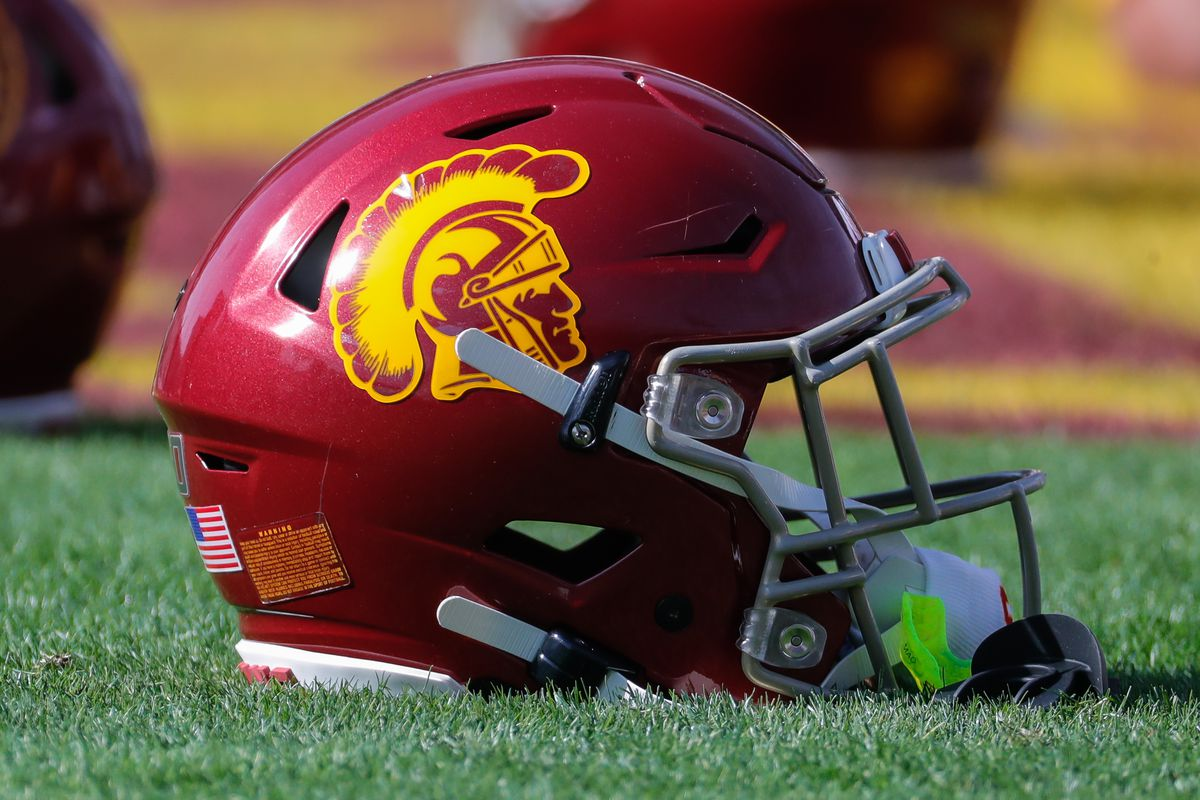 COLLEGE FOOTBALL: NOV 09 USC at Arizona State