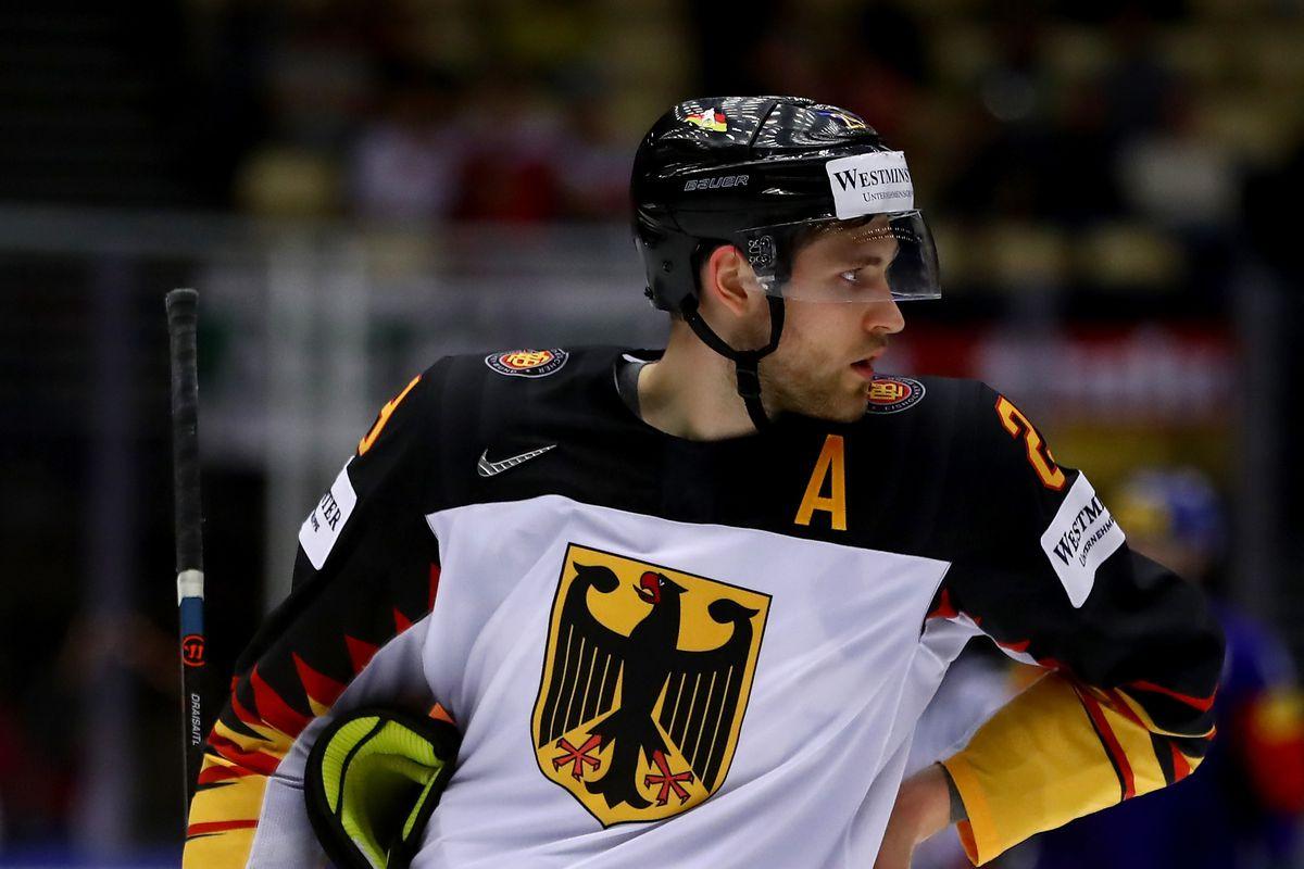 Germany v Korea - 2018 IIHF Ice Hockey World Championship