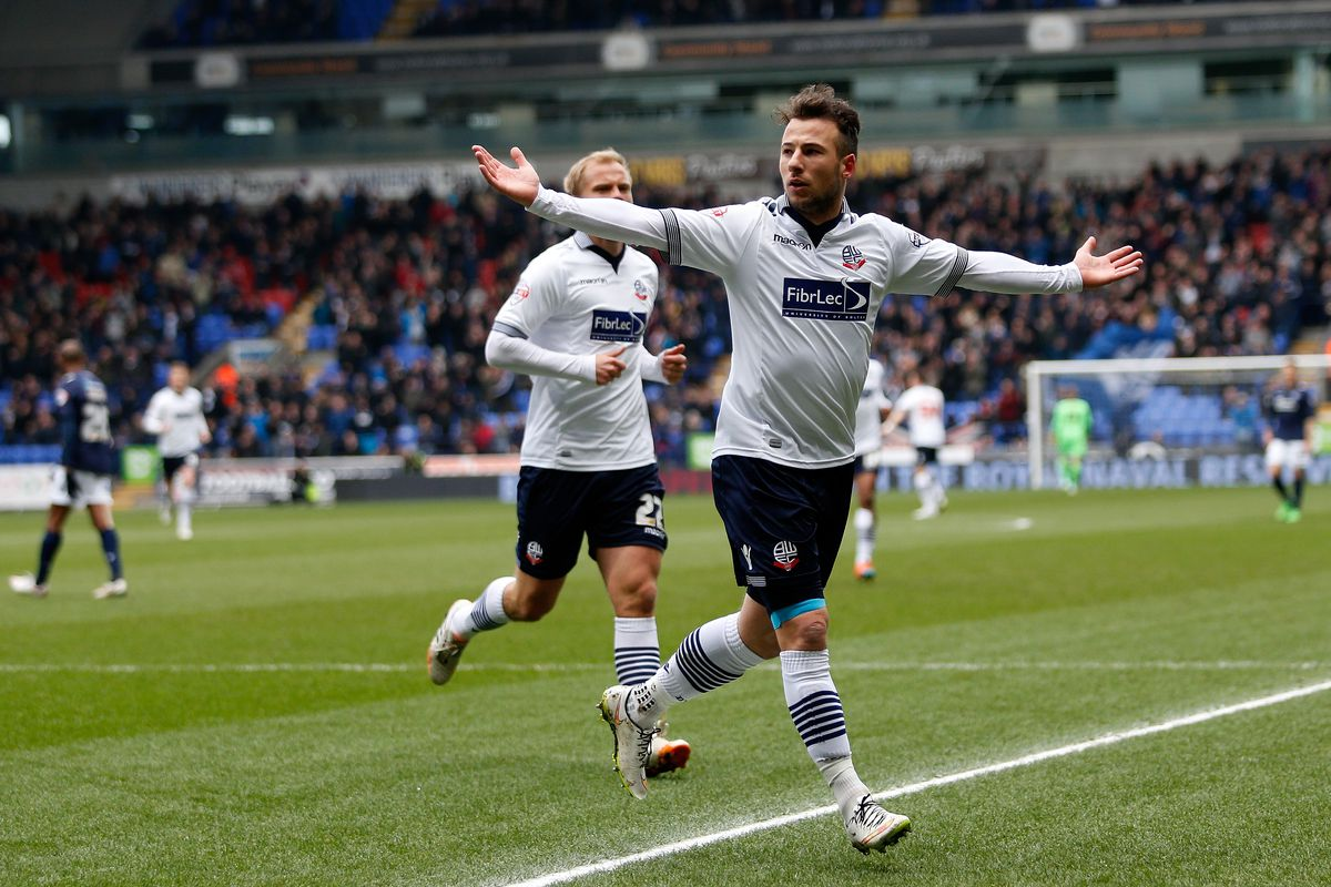 Bolton could do with someone as good in front of goal as Le Fondre, but is that what we need most?