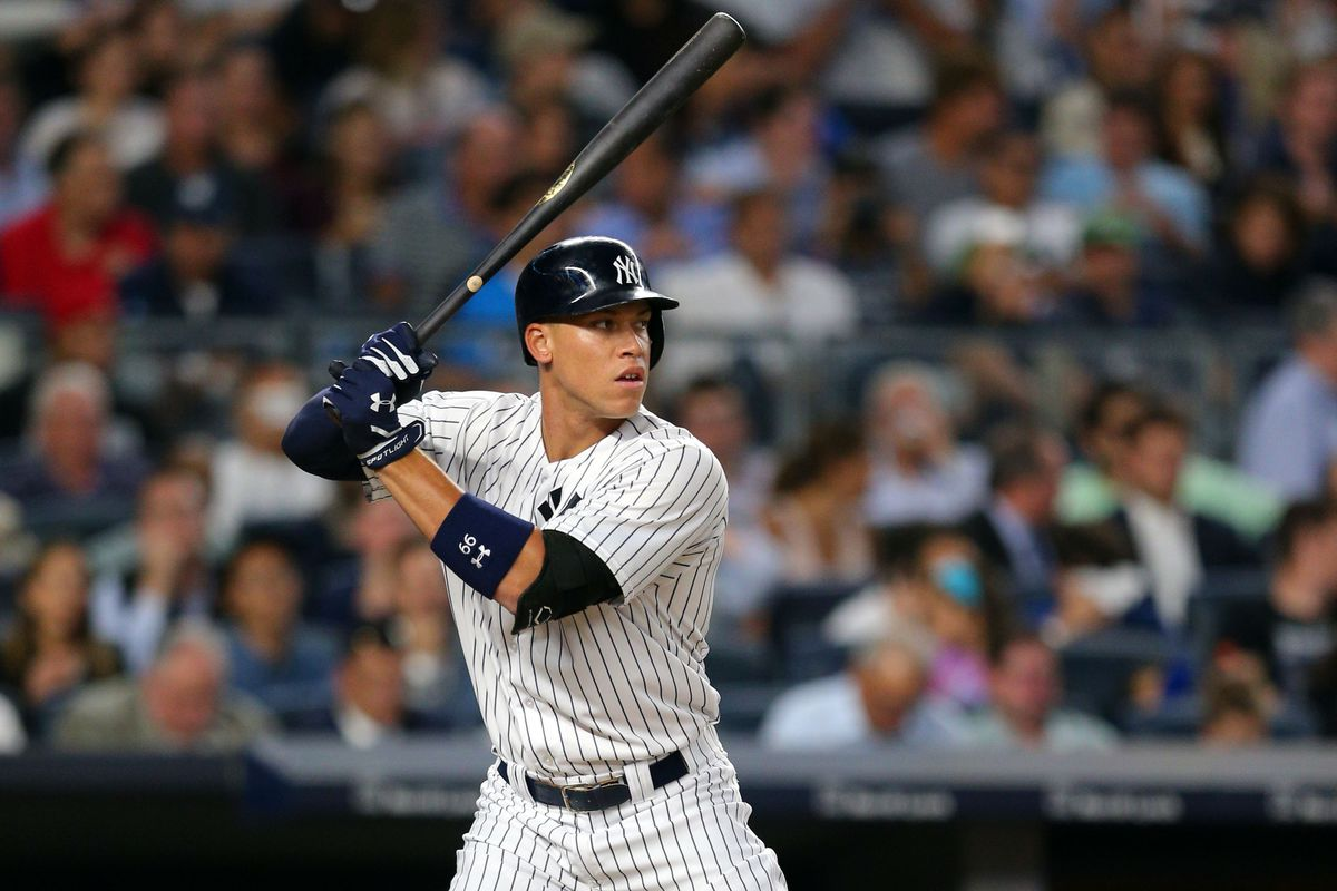 Cleveland Indians vs New York Yankees series preview Let s Go Tribe