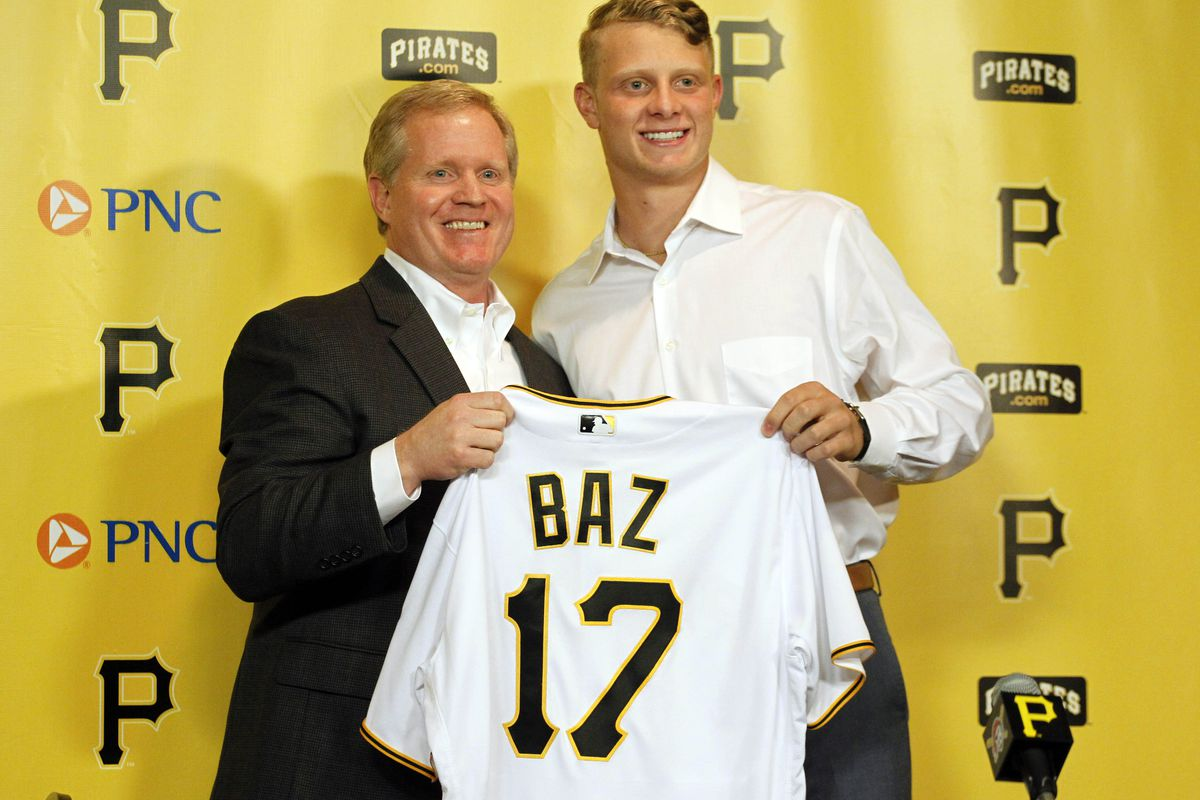 outlet store 98b2c adf7f Tampa Bay Rays: Shane Baz completes Chris Archer trade as ...