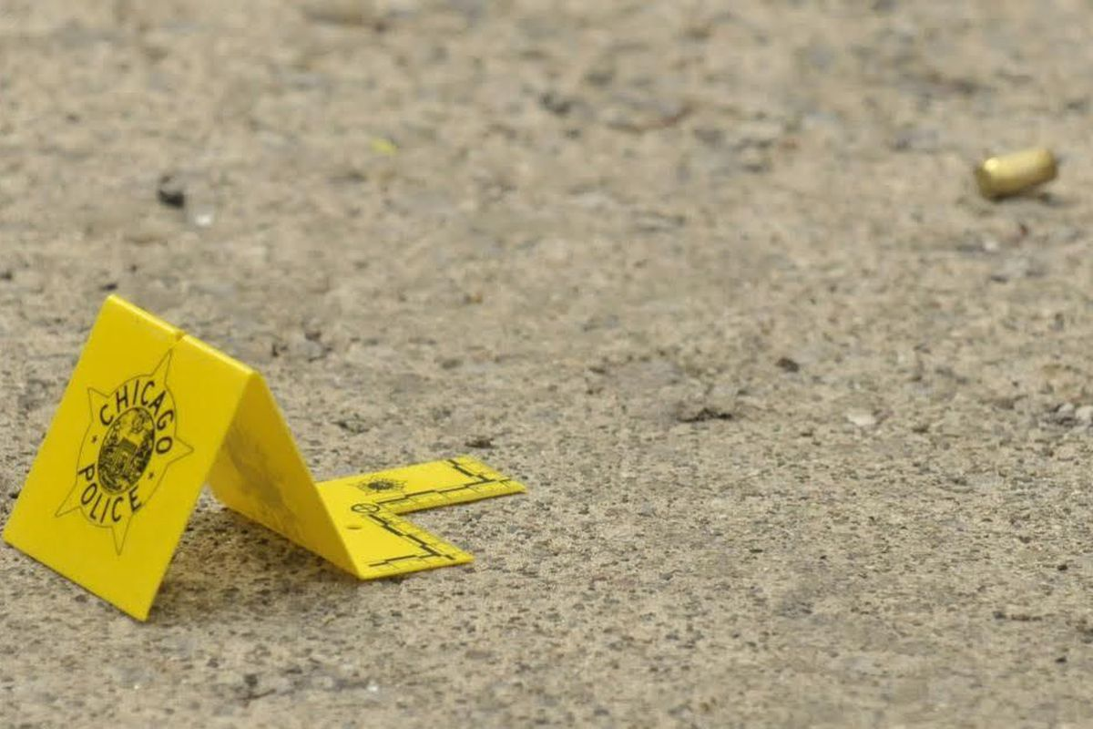 Three people were killed and eighteen others were wounded in shootings June 14, 2021, in Chicago.
