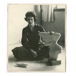 The late Susan Loewenherz, one of several relatives who inspire the Koval founders.  | Provided