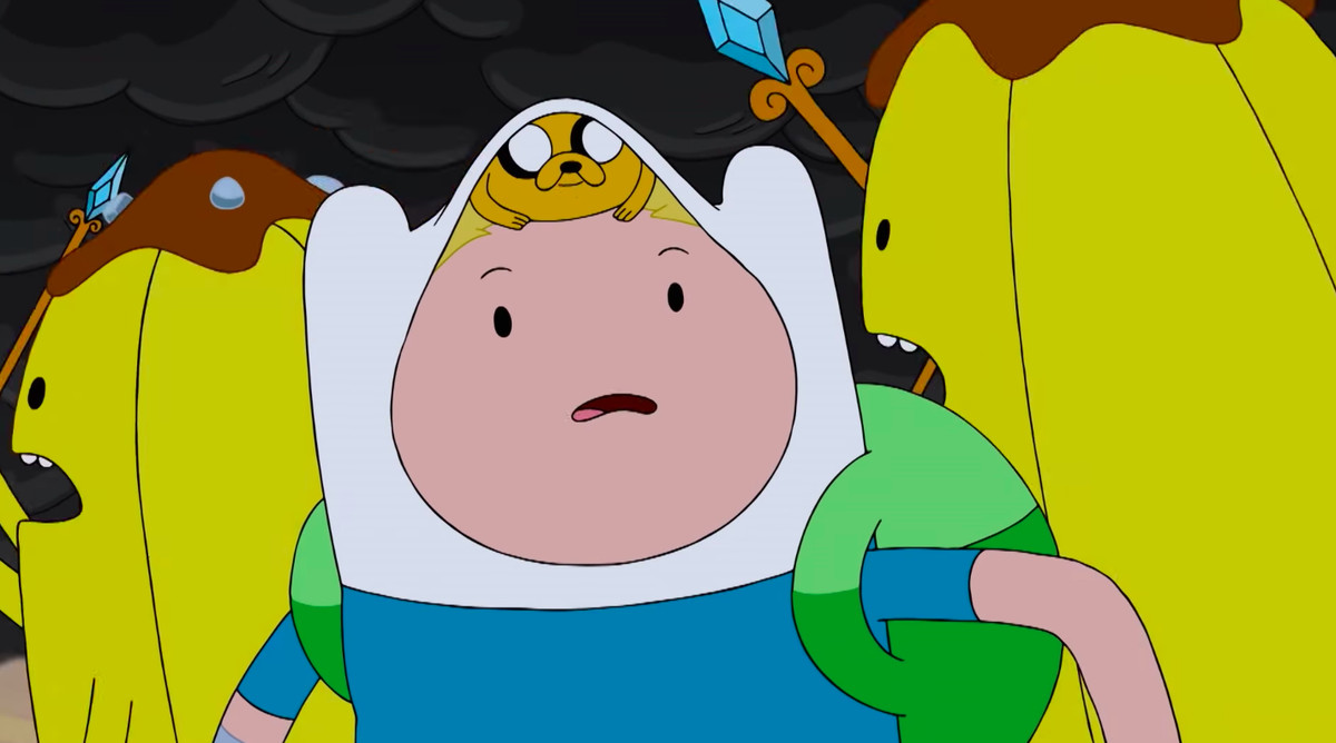 Adventure Time series finale review: joyful, faithful, and open