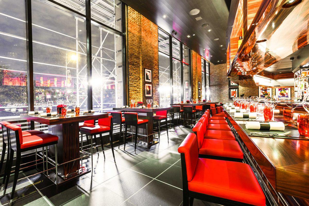 Alex Restaurant Montreal