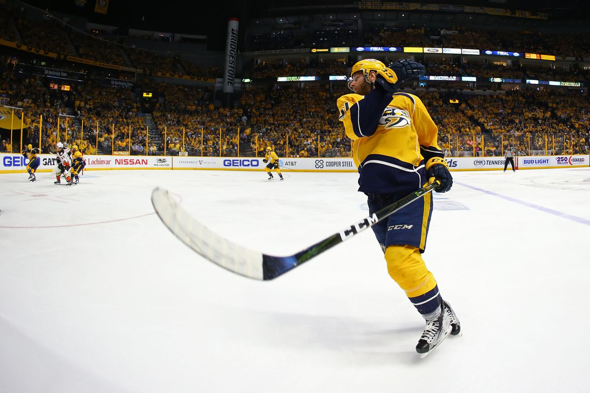 Predators might get Fisher back for Final