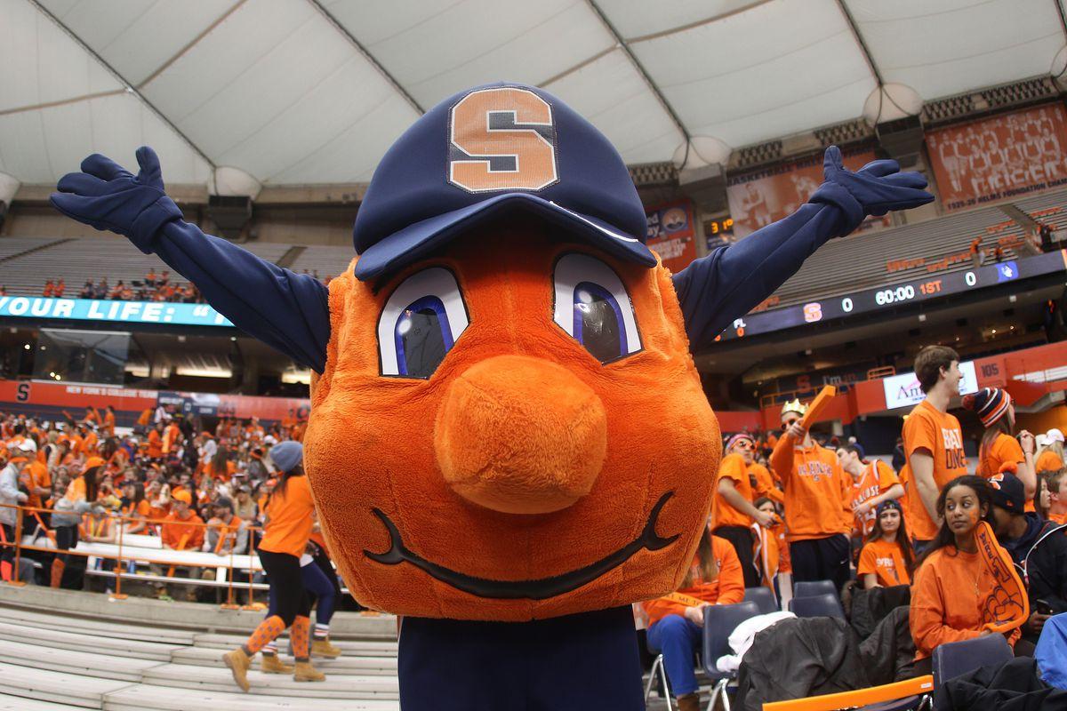 NCAA BASKETBALL: FEB 14 Duke at Syracuse