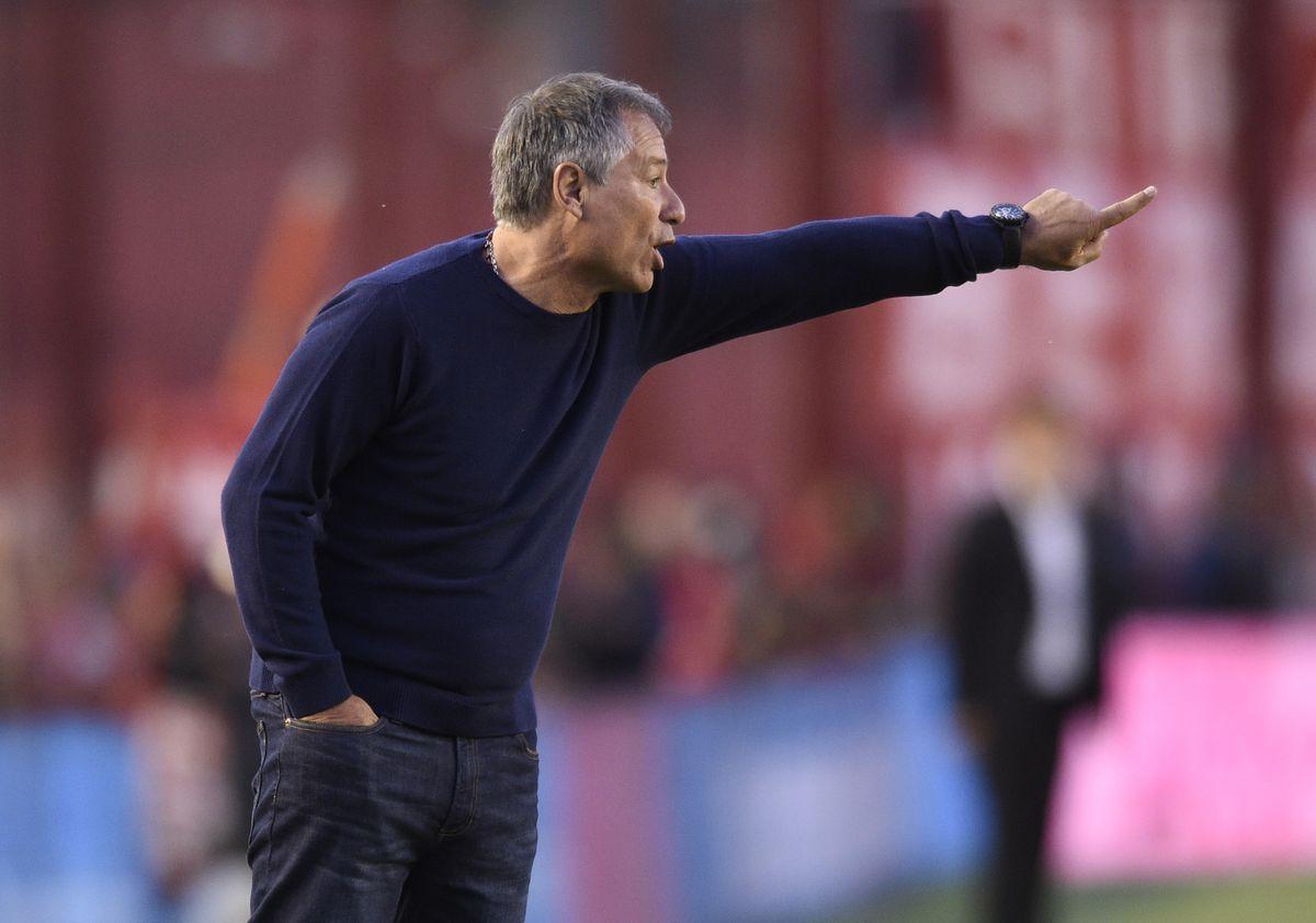 Independiente v Boca Juniors - Superliga 2018/19