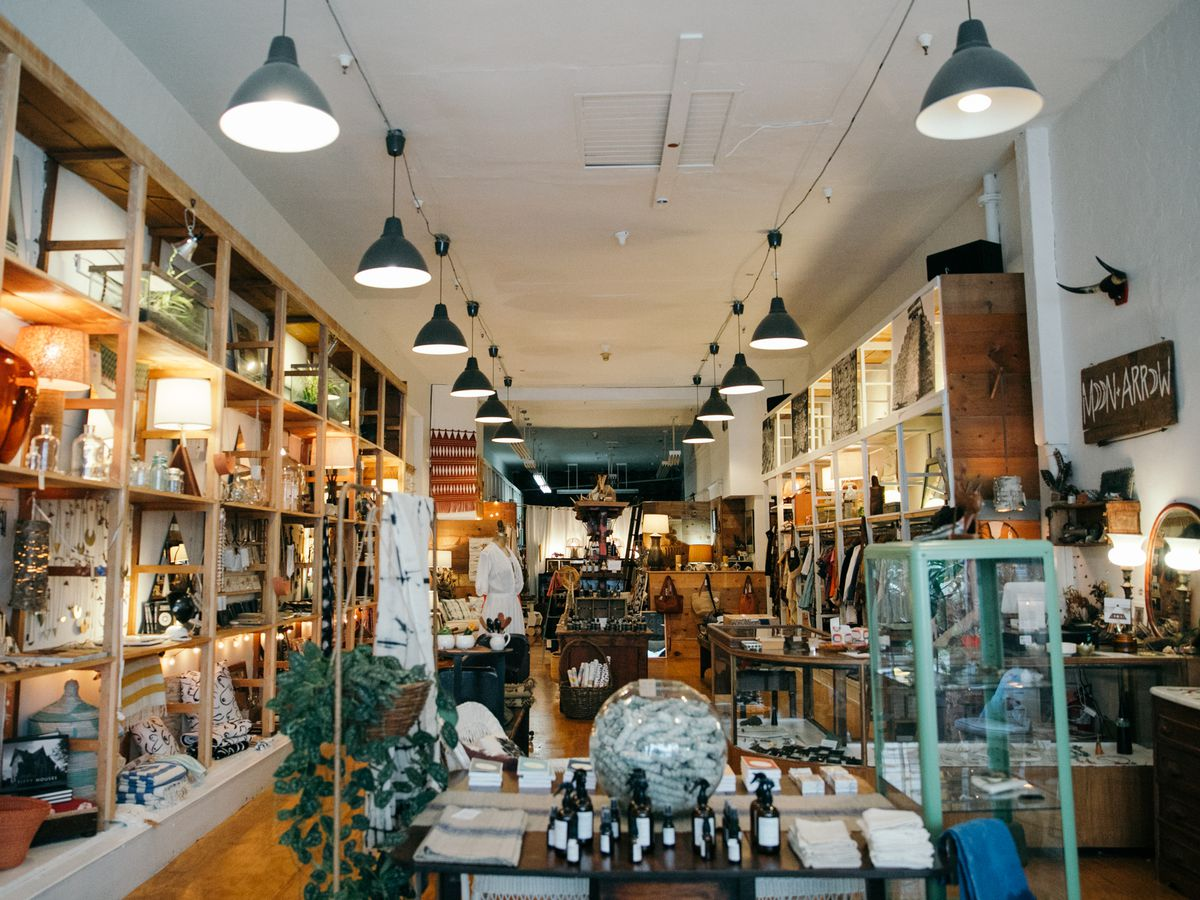 The Very Best Places To Shop In Philly Racked