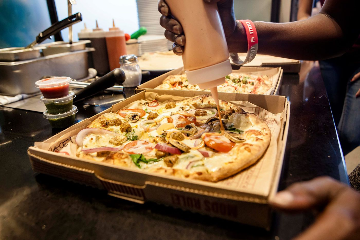 Beyond Delivery And Digiorno Why Fast Casual Pizza Is So