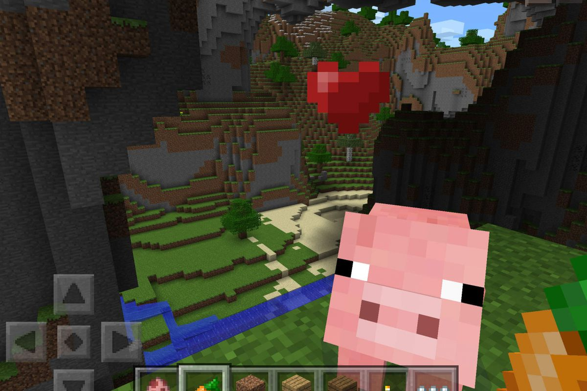 Minecraft: Pocket Edition surpasses 21M copies sold - Polygon