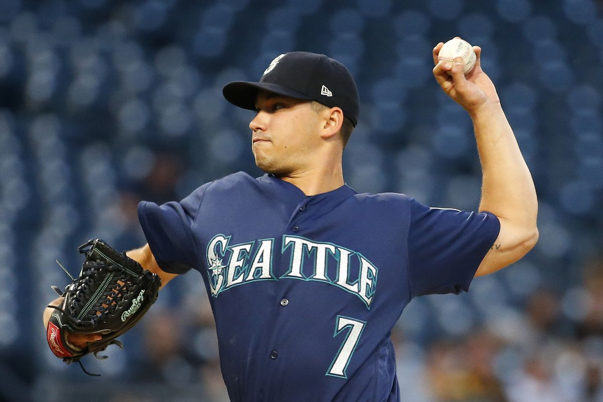 Seattle Mariners v Pittsburgh Pirates