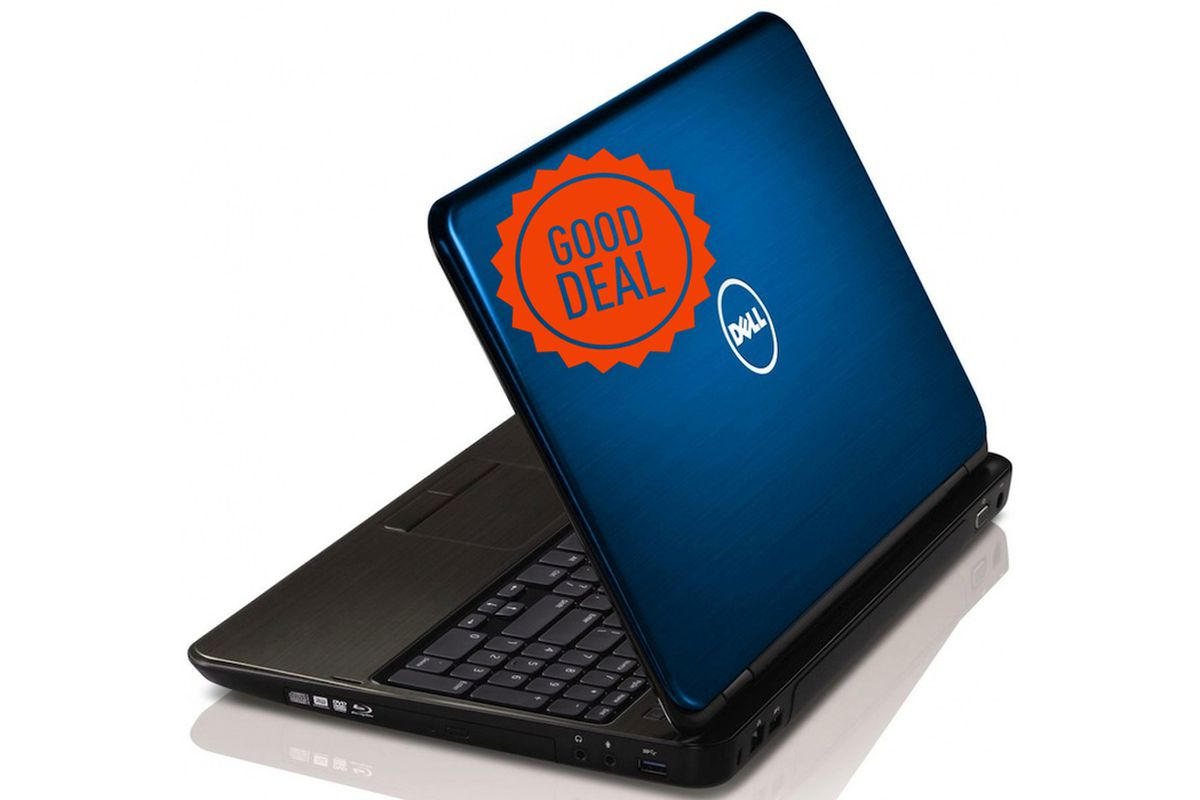Dell Inspiron 15R Good Deal
