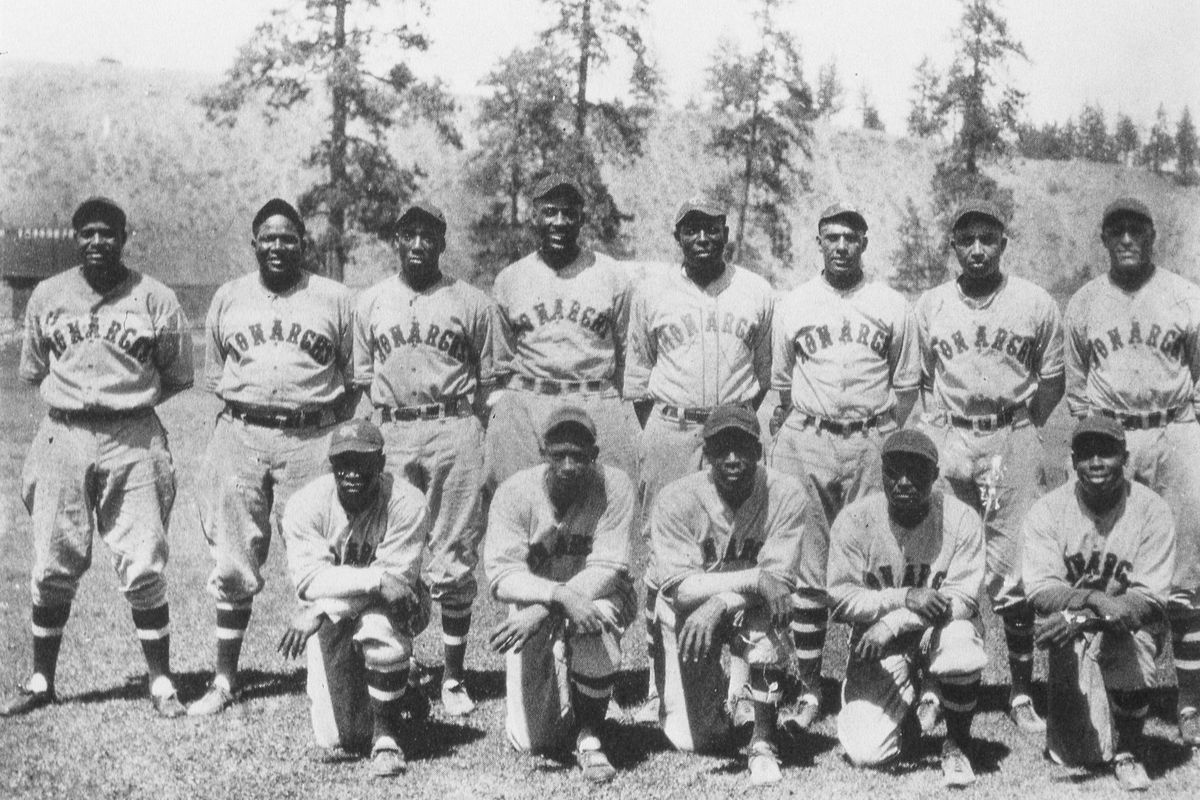 1934 Kansas City Monarchs